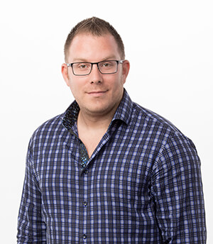 Jonathan Lehoux