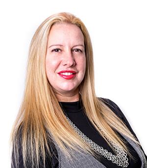 Nadia Chouinard